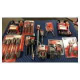 1 Huge Lot Craftsman Sockets, Wrenches, Hand Tools