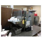 AUTOFRY Self-Contained Frying Station,Model MTI-10