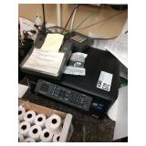Brother Fax/Order Machine