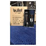 3x Cases Bullet Grill Tool Gift Sets, 10 per Case