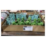 1 Lot Bird & Tricycle Candle Holders