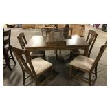 Steve Silver Co. 7-pc Dining Set:
