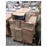 13X (13) CASES OF 4 PC TRAVELERS CLUB LUGGAGE