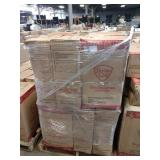 20X (20) CASES OF 4 PC TRAVELERS CLUB LUGGAGE