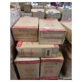 14X (14) CASES OF 4 PC TRAVELERS CLUB LUGGAGE