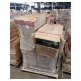 16X (16) CASES OF 4 PC TRAVELERS CLUB LUGGAGE