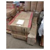 11X (11) CASES OF 4 PC TRAVELERS CLUB LUGGAGE