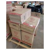 9X (9) CASES OF 4 PC TRAVELERS CLUB LUGGAGE