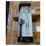 """3X CASES REVELON """"HELEN OF TROY"""" CURLING IRONS"""
