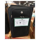 2X CASES OF 4 PC TRAVELERS CLUB LUGGAGE