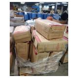 1 LOT, (13) BOXES TRAVELER