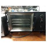 Wisco Convection Oven, Model 608-1  #10