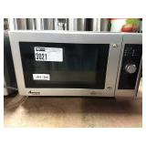 Amana Commercial Microwave, Model RMS10D  #205
