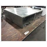 APW Wyott BC-31 Hot Dog Bun Cabinet