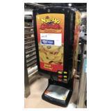 Nacho Cheese Dispenser