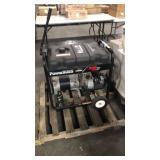 PowerBoxx 5500 Watt Generator, 10HP Briggs &