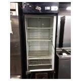 Beverage Air MT27 Display Cooler *** Not Cold ***