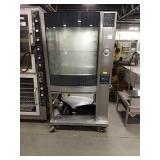Fri-jado Rotisserie Oven, Model STG 7-P