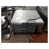 Otis Spunkmeyer Cookie Oven Model OS-1  #23