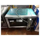 Amana Commercial Microwave, Model RMS10TS  #3