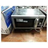Amana Commercial Microwave, Model RMS10D  #210