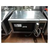Amana Commercial Microwave, Model RMS10D  #211
