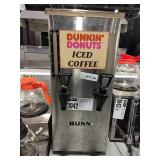 Bunn Dual Head Dispenser, Model