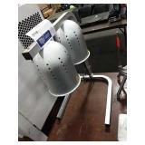 2-Lamp Warmer