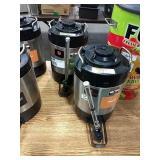 1 Lot 2 Grindmaster Hot Beverage Dispensers