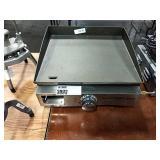 """Blackstone Portable Propane Grill, Approx 17.5"""""""