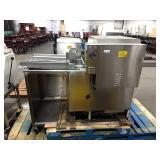 Belshaw Thermoglaze Machine, Model TG-50