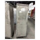 Grote Rolling Alum Enclosed Sheet Pan Rack,