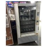 45-Selection Spiral Vending Machine