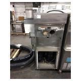 Electrofreeze Slushie Machine **Missing Parts**,