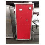 Crescor Heated Cabinet