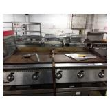 """Star Ultra Max 60"""" Gas Griddle"""