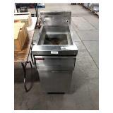 Frymaster MJ35SD Gas Fryer