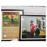 1 Lot Troon & North Berwick Pictures