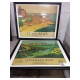 1 Lot St. Andrews & Gleneagles Hotel Pictures