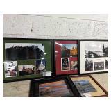 1 Lot Edinburgh, Glasgow & Orkney Photo Collages