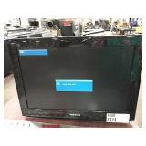 "Samsung 22"" TV, Model LN22A450C1D"