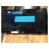 "Samsung 32"" TV, Model UN32J4000EF"