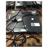 Cisco Switch, WS-C3750X-48P-S V06