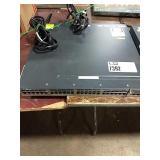 Cisco Switch, WS-C3750X-4AP-S V06