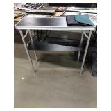 Go Bar Table w/ Carrying Case