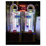 Dual Monster Jackpot by Benchmark Games: Two Playe