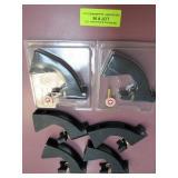 Six Keg Locks