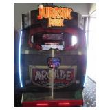 Jurassic Park Arcade by Raw Thrills: Two Player
