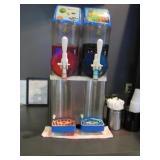 Slushie Machine: Two Flavor