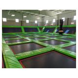 Trampoline Attraction Located in Columbus, OH